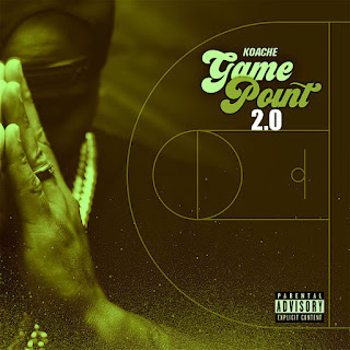 Koache - Game Point 2.0 (2016) - Album Download, Itunes Cover, Official Cover, Album CD Cover Art, Tracklist