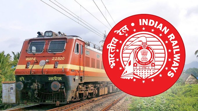 RRB Recruitment 2019  : Total 223 posts are available : 10 pass can apply - Trendsfact