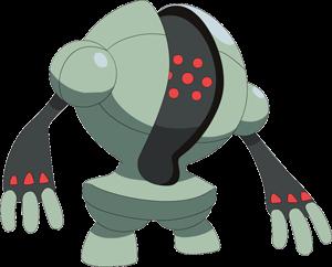 雷吉斯奇魯技能進化攻略 - 寶可夢Pokemon Go精靈技能配招