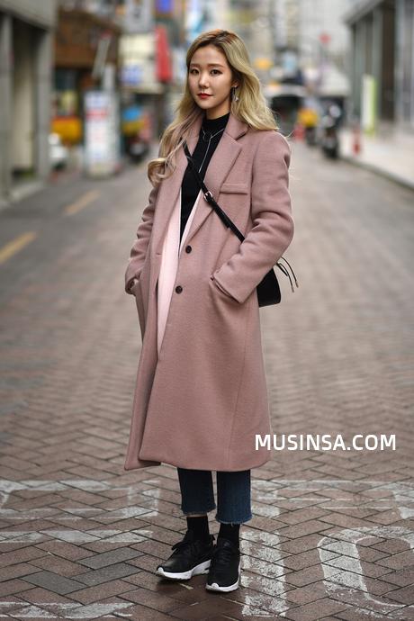 Fashion Blog Seoul