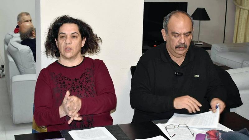 Κάλεσμα συμπόρευσης με το ψηφοδέλτιο μάχης της Λαϊκής Συσπείρωσης Δήμου Αλεξανδρούπολης