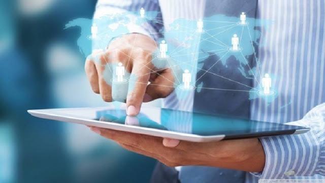 Marketing Virtual e Capacitação Digital Online