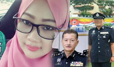 Hasil carian imej untuk Polis 'larikan' Isteri Orang.