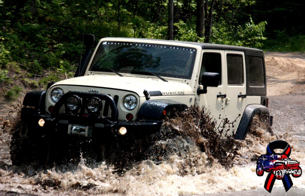 Jeep Wrangler Wallpaper Hd Wallpapers Plus