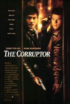 El Corruptor en Español Latino