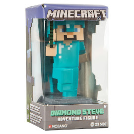 Minecraft Jinx Steve? Other Figure