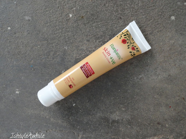 banjaras skin positive beauty cream