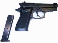 Пистолет Kimar mod .85