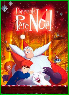 El aprendiz de Papá Noel (2010) | DVDRip Latino HD GDrive 1 Link