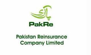 Pakistan Reinsurance company limited