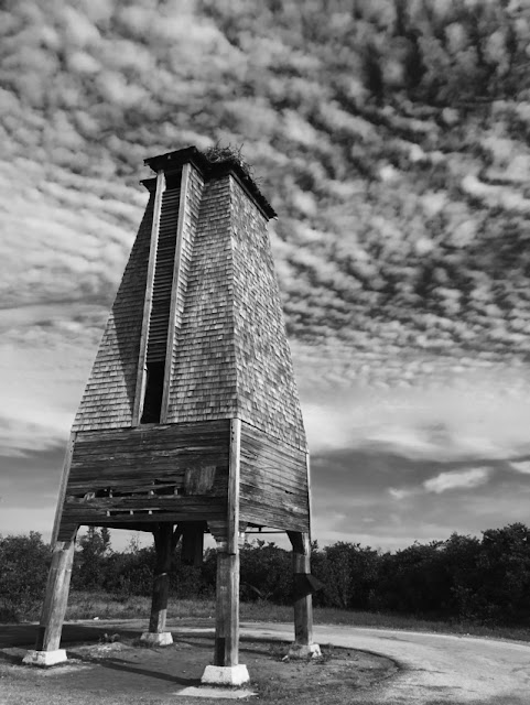 Bat Tower, Perky, Florida