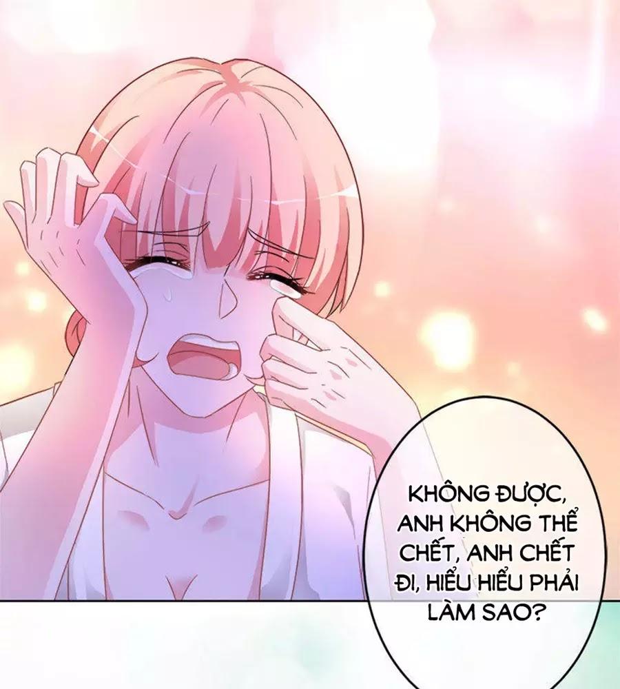 Hung Mãnh Quỷ Phu Bà Thượng Sàng