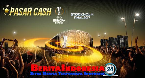 Europa League : Manchester United Jumpa Anderlecht, Ajax vs Schalke