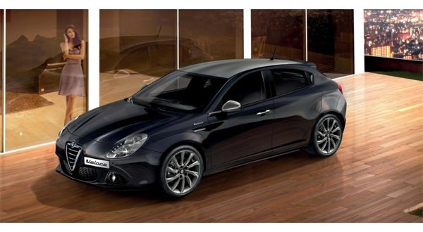 actualit automobile nouvelle alfa romeo giulietta veloce. Black Bedroom Furniture Sets. Home Design Ideas