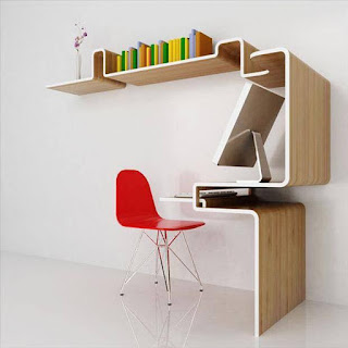 mueble para oficina genial