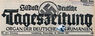 Zeitungskopf