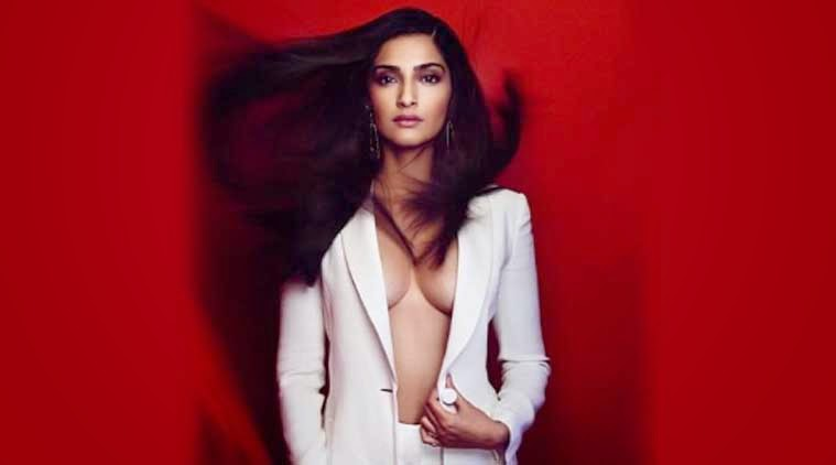 Sonam Kapoor These Jaw-Dropping Pictures