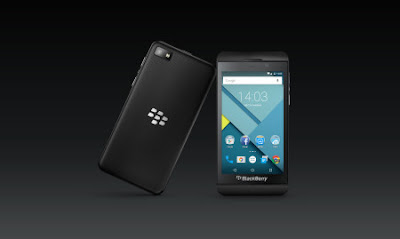 BlackBerry and Google Presents BES12 For Business Segment - TheGadgetNow | Gadget And Digital Lifestyle