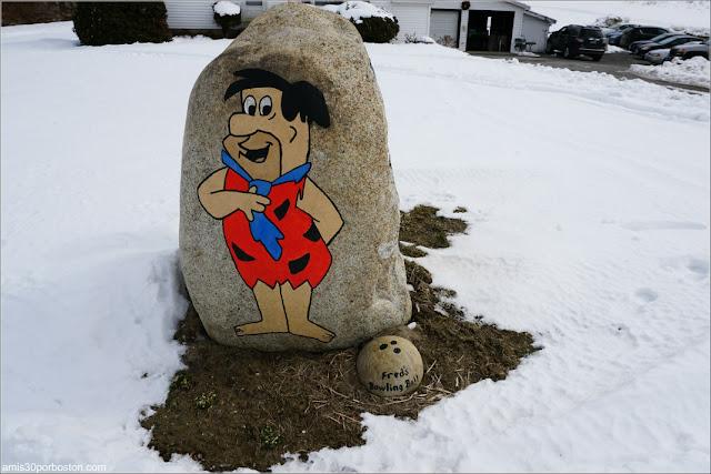 Westmoreland, New Hampshire