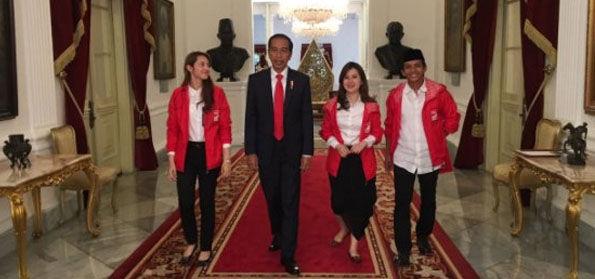 Polisi Belum Proses Laporan Fadli Zon Soal Antoni PSI? Pengamat: Suram, Penegakan Hukum Era Jokowi