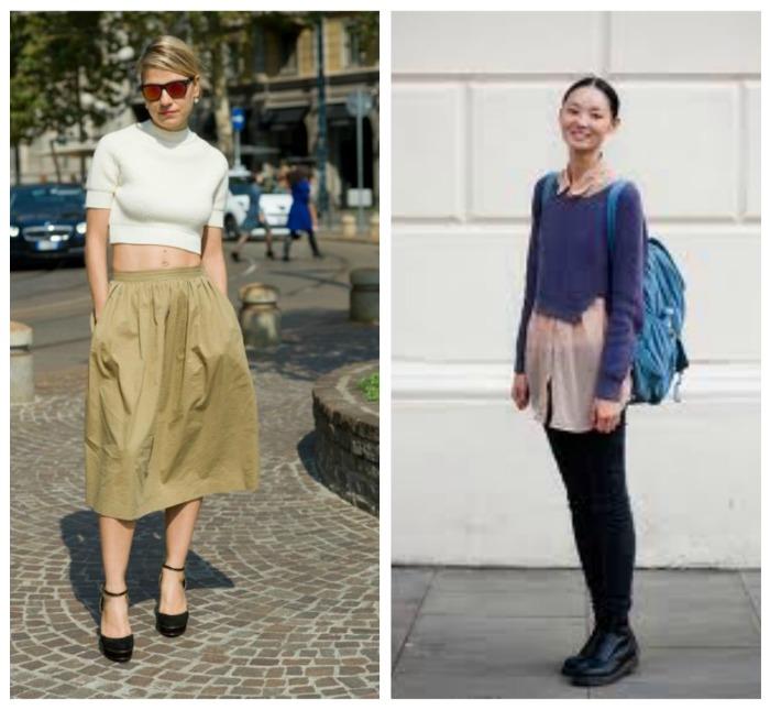 bd2e1decab1cc crop top street style fashion