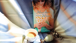 """A może by tak """"Mniej złości, więcej miłości""""? Recenzja książki Natalii Sońskiej."""