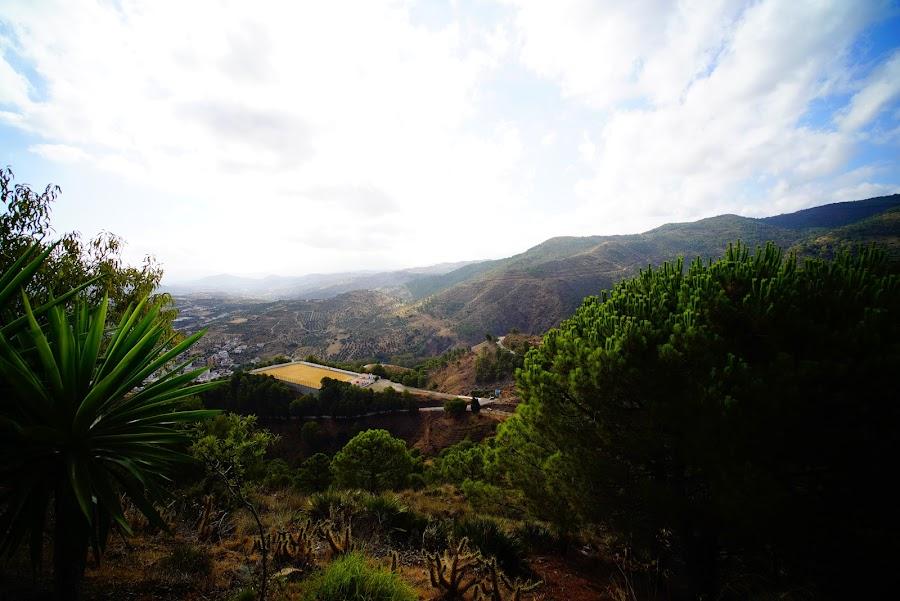 hotel cerro de hijar, tolox