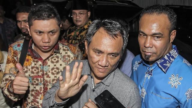 Rekan Aktivis: Belum Ada Kabar Resmi Dari Andi Arief