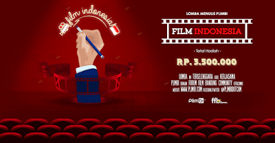 Lomba Menulis Review Film