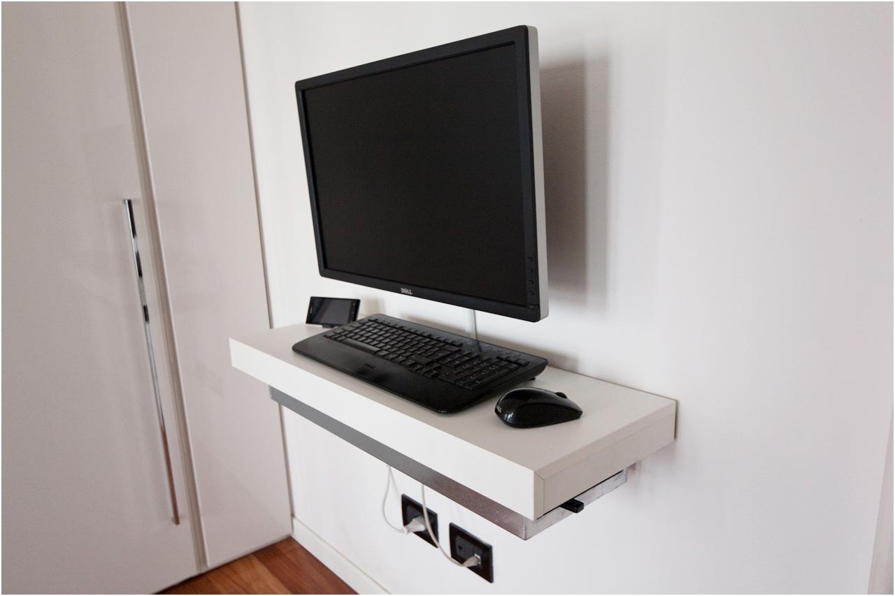 Mini Pc Float And Slide Desk Home Decoration Views