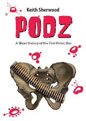 PODZ: A Short History of the First Pelvic War