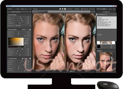 Imagenomic Portraiture Plugin For Photoshop CC, Lightroom and Aperture