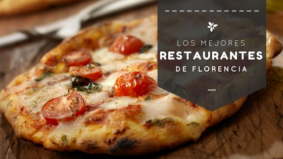 mejores restaurantes de florencia italia