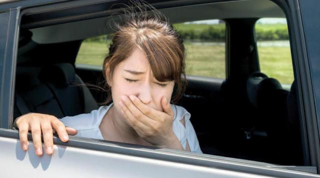 ماهو السبب الغريب وراء الشعور بالغثيان في وسائل المواصلات.؟