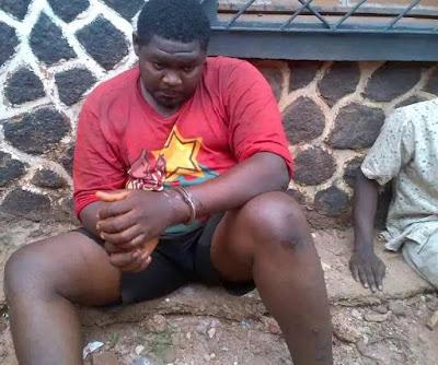 armed robbers hammer kill napep rider enugu