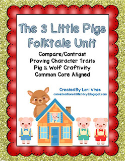 Folk Tales Resource
