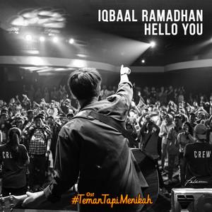 Iqbaal Ramadhan – Hello You