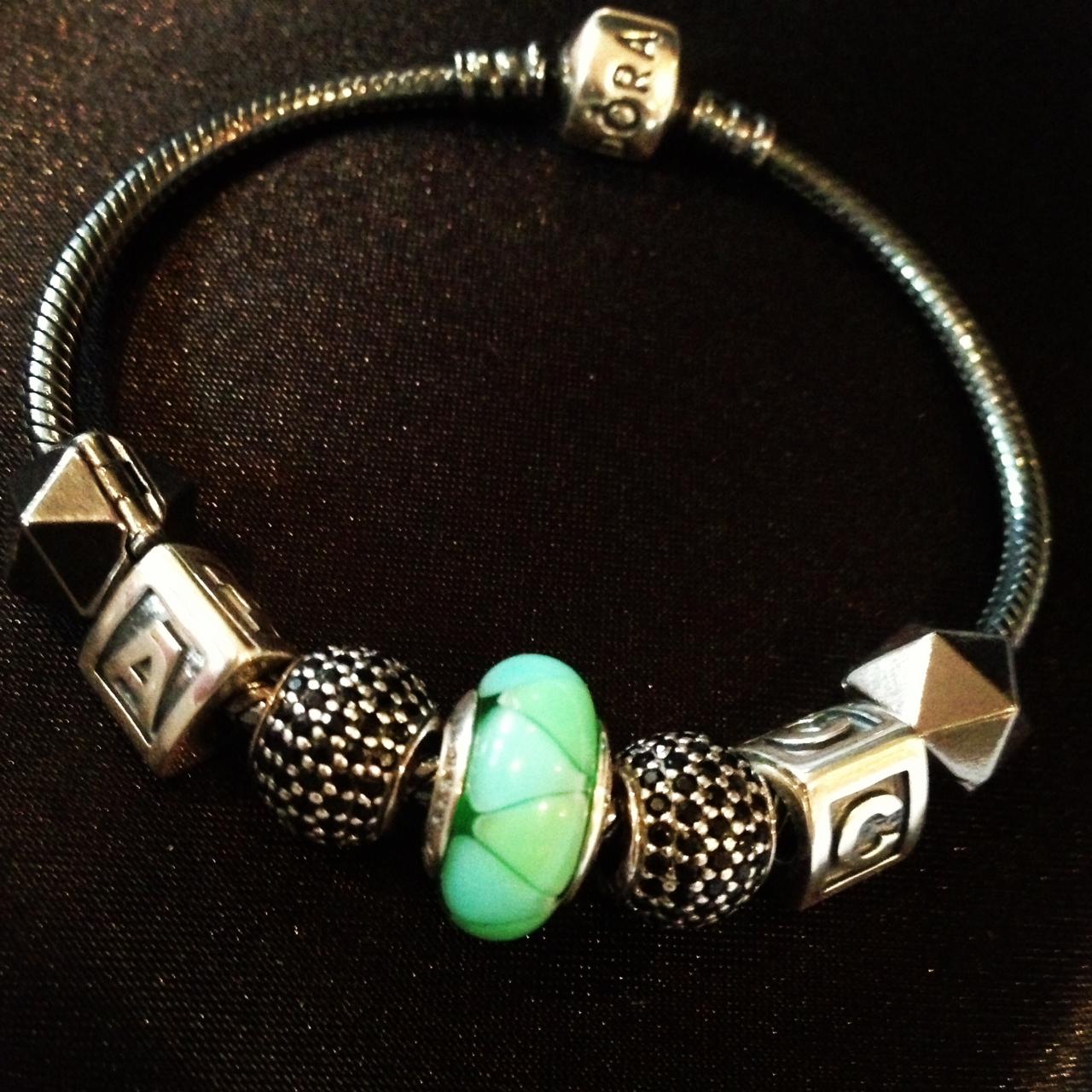 Pandora Mens Jewelry: Do Men Wear Pandora Bracelets