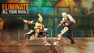 Clash Of Robots v2.8