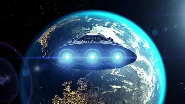Περίεργη πληροφορία για επιστροφή  εξ ουρανού των Σείριων