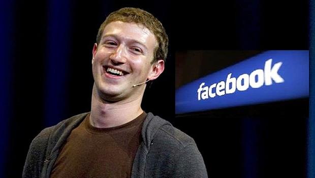 Mark Zuckerberg é a terceira pessoa mais influente do mundo
