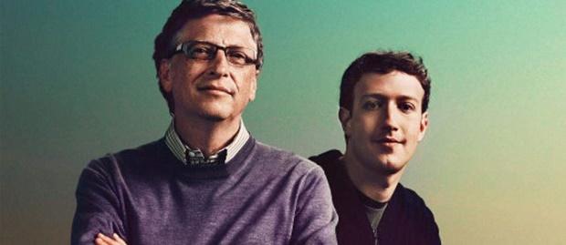Inilah 5 Orang Terkaya di Dunia Bukan Bill Gates atau Mark Zuckerberg ! Siapa Dia ?