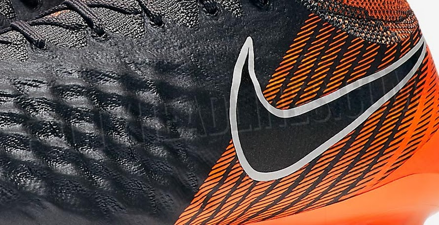 No More Opus   Dark Grey   Total Orange  Nike Magista Obra II Elite 2018  Boots Leaked · The first 2018 release of ... 0fdd4aad00d82