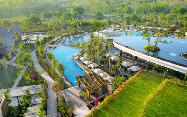 Remain in the Heart of Jimbaran by RIMBA Jimbaran Resort Bali by Ayana