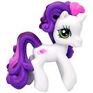 My Little Pony Sweetie Belle Sweet Sundae Amusement Park Building Playsets Ponyville Figure