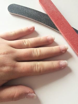 how to do nail extensions