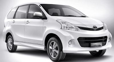 Harga Toyota Avanza dan Spesifikasi Terbaru