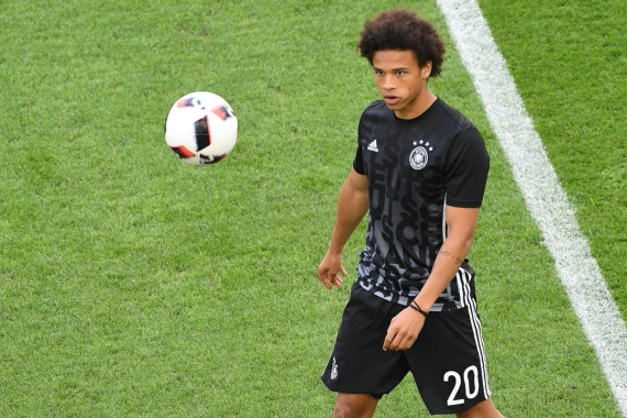 Pep Guardiola confirms that Manchester City are interested in signing Leroy Sane