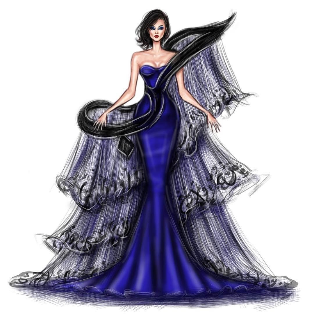 08-Love-Shamekh-Bluwi-Haute-Couture-Exquisite-Fashion-Drawings-www-designstack-co