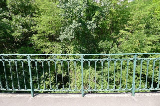 La voie verte du pays de limours - Maison au bord de la voie ferree ...